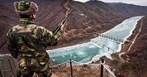 Hàn Quốc phát cảnh báo về hành động sắp tới của quân đội Triều Tiên