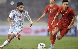 UAE nôn nóng chờ ngày tái chiến Malaysia