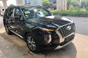 Chưa bán tại Việt Nam, Hyundai Palisade đã bị dừng sản xuất