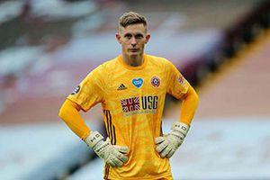 M.U 'gài' điều khoản khôn ngoan khi cho Sheffield mượn Henderson