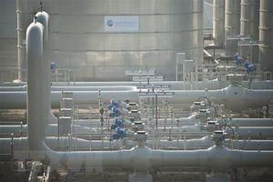 ADNOC ký thỏa thuận trị giá hơn 20 tỷ USD làm đường ống dẫn khí đốt