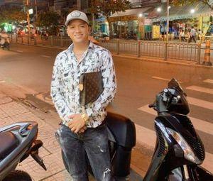 Truy bắt đối tượng cầm đầu trong vụ 'băng áo cam' đập phá quán nhậu ở quận Bình Tân
