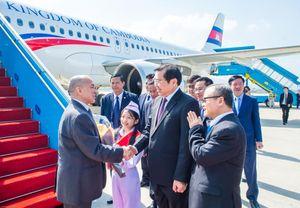Đà Nẵng - Điểm đến tin cậy cho bạn bè ASEAN và quốc tế
