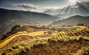 Hà Giang đẹp nín thở qua ống kính khách quốc tế
