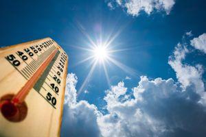 2020 sẽ là năm 'nóng nhất lịch sử'