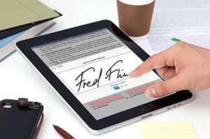 Mở rộng phạm vi ứng dụng chữ ký số phục vụ giao dịch điện tử
