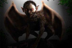 Xuất hiện quái vật biến hình ở Nam Phi?