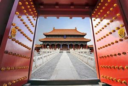 Top 5 công trình kiến trúc của Trung Quốc gây ấn tượng mạnh
