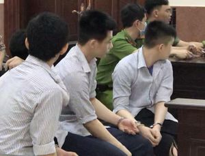 Bị cáo xin giảm án về đi học lãnh 7 năm tù
