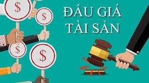DATC bán tài sản tại 03 doanh nghiệp