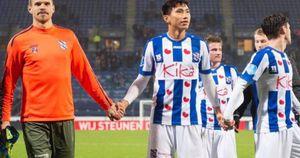 Báo Hà Lan 'choáng váng' vì động thái của Hà Nội FC trong vụ Văn Hậu