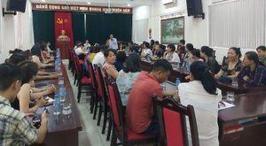 Phụ huynh 'tố' bị trường ép không cho con thi lớp 10 ở quận Hoàng Mai là không đúng sự thật