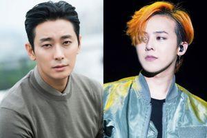 'Thái tử' Joo Ji Hoon trở thành hàng xóm của G-Dragon ở khu xa xỉ