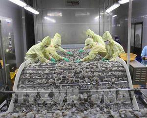 SCIC thoái vốn tại Công ty cổ phần Xuất khẩu Thủy sản Khánh Hòa
