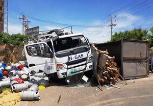Tin tức tai nạn giao thông mới nhất hôm nay 4/7: Tài xế container tử vong thương tâm
