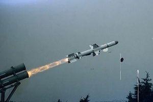 Thổ Nhĩ Kỳ phóng thử thành công tên lửa chống hạm nội địa Atmaca
