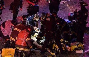 Mỹ: Xả súng tại câu lạc bộ đêm khiến 12 người thương vong