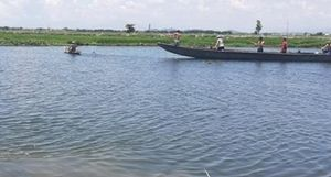 Tìm thấy thi thể nam thanh niên tắm sông Bồ tử vong