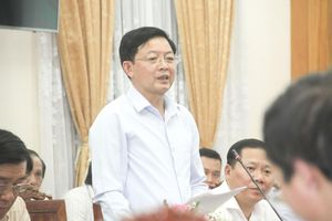 Bình Định có tốc độ tăng trưởng cao nhất ở Vùng kinh tế trọng điểm miền Trung