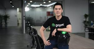 GoViet trở thành Gojek Việt Nam: Được hay Mất?
