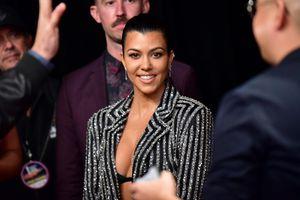 Kourtney Kardashian gọi show thực tế về gia đình mình là 'độc hại'