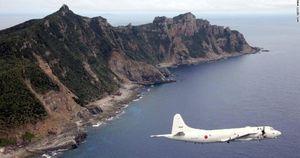 Tàu Trung Quốc hiện diện gần vùng biển của Nhật Bản liên tục trong 70 giờ