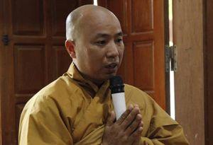 Giáo hội 'kể tội' sư Toàn và nguồn cơn gây sóng gió tại chùa Nga Hoàng