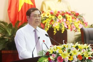 Chủ tịch Đà Nẵng: Chưa ai nhắn tin báo tôi có cán bộ nhũng nhiễu với dân