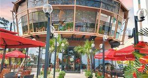 Đà Nẵng: Xử phạt chủ công trình quán cà phê bên trong khuôn viên VTV8