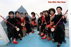 Tuyên Quang: Bảo tồn phát huy giá trị văn hóa gắn với phát triển du lịch - 'gam màu sáng' của Na Hang