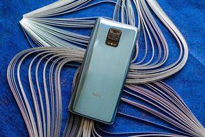 5 smartphone đáng mua hơn Samsung Galaxy A30s