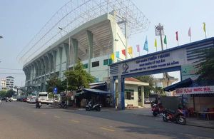 Đà Nẵng: Tập đoàn Thiên Thanh quyết giữ dự án sân vận động Chi Lăng