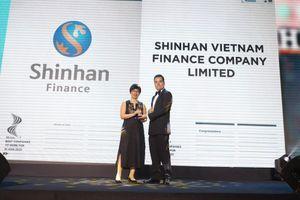 Shinhan Finance là một trong những nơi làm việc tốt nhất Châu Á năm 2020 theo HR Asia