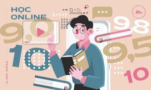 'Năm học Cô Vy': Hàng chục học sinh trong lớp cùng đạt điểm tổng kết trên 9,0