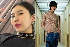 Thương hiệu thời trang của chị gái G-Dragon bị chê xấu, khó mặc
