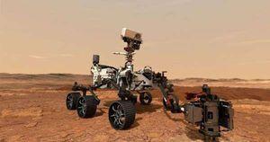 Ba sứ mệnh khám phá sao Hỏa bắt đầu trong tháng Bảy