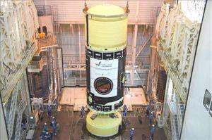 UAE hoãn phóng tàu thám hiểm sao Hỏa do thời tiết xấu