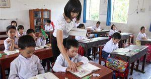 Ưu tiên mục tiêu dạy học 2 buổi/ngày ở cấp tiểu học