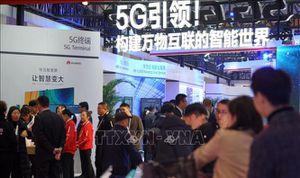 Đẩy mạnh đầu tư 5G , Trung Quốc ôm mộng 'công xưởng thế giới' mới?