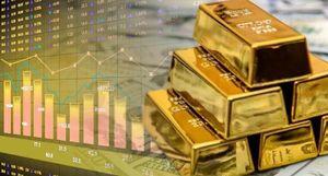 Nga lần đầu tiên xuất khẩu vàng nhiều hơn khí đốt
