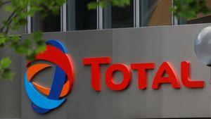 Total tìm kiếm đối tác mua cổ phần tại hệ thống đường ống dẫn khí Biển Bắc