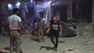 Chiến sự Syria: Lá bài cao tay của Nga ở al-Bab khiến Thổ Nhĩ Kỳ 'gặp hạn' ở Idlib, Libya và cuộc tấn công hiếm thấy