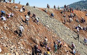 Ai hưởng lợi từ ngành công nghiệp đá quý Myanmar?
