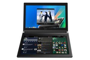 Nhiều laptop 'cổ lỗ sĩ' nhưng có thiết kế đi trước thời đại