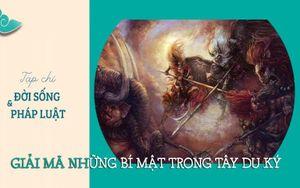 Tây Du Ký: Tôn Ngộ Không sẽ chết ở kiếp nạn này nếu không được Quan Âm Bồ Tát ban cho 'báu vật'