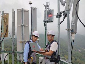 Các nhà mạng Hàn Quốc yêu cầu giảm thuế đầu tư 5G