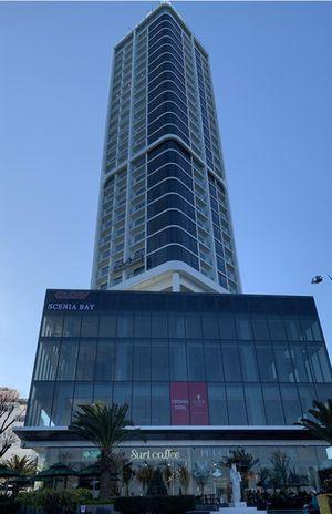 Dự án đầu tiên ở Khánh Hòa được bán căn hộ cho nước ngoài