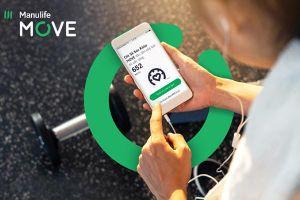 Thêm tính năng 'Chỉ số sức khỏe' hữu ích trên ManulifeMOVE