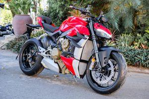 Chi tiết Ducati Streetfighter V4 đầu tiên Việt Nam, giá hơn 1 tỷ đồng