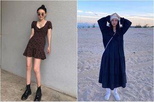 Diện đồ si vẫn đẹp như fashionista, gái xinh khiến CĐM 'điêu đứng'